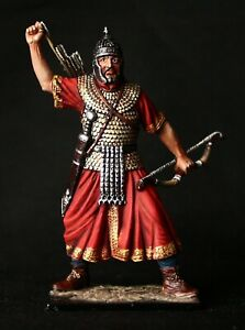Tin-soldier-Collectible-Roman-Eastern-Archer-54-mm-Rome