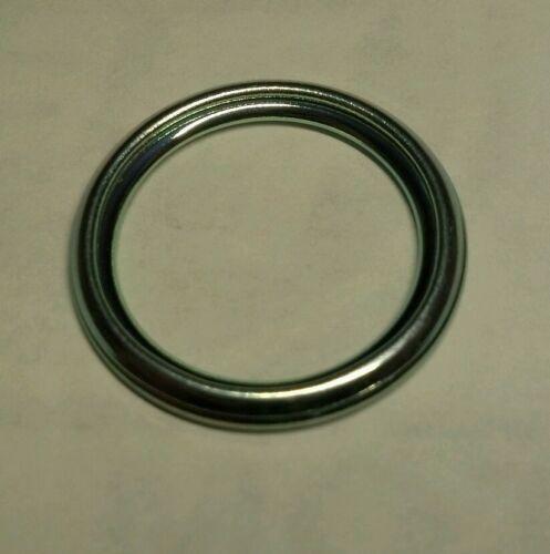 Toyota Genuine Parts 12157-10010 Drain Plug Washer gasket 18mm ID