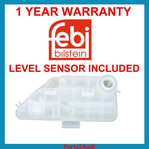 Coolant Reservoir WITH Level Sensor  for Mercedes ML Class Benz ML320 OEM FEBI