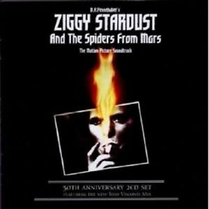 DAVID-BOWIE-034-ZIGGY-STARDUST-AND-THE-SPIDERS-034-2-CD-NEW