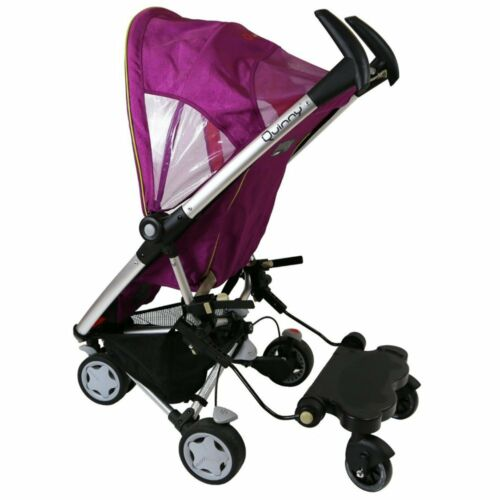 Universal Fits Quinny Zapp And Zapp Xtra Buggy Pram Board