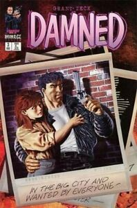Damned-1997-Ltd-3-Near-Mint-NM-Image-MODERN-AGE-COMICS