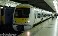 National express C2C 357216 Liverpool Street 2012 Rail Photo