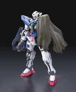 Gn-001 Gundam Exia Mode d'allumage Gunpla Mg Master Grade 1/100 Bandai
