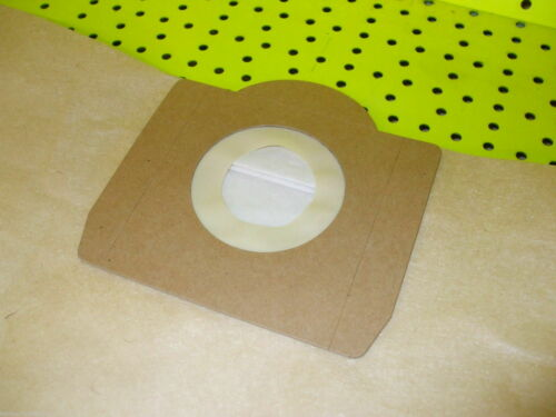 WD 5.600 u.a. 10 20 oder 30 Papier-Vlies Beutel geeignet für Kärcher WD 5