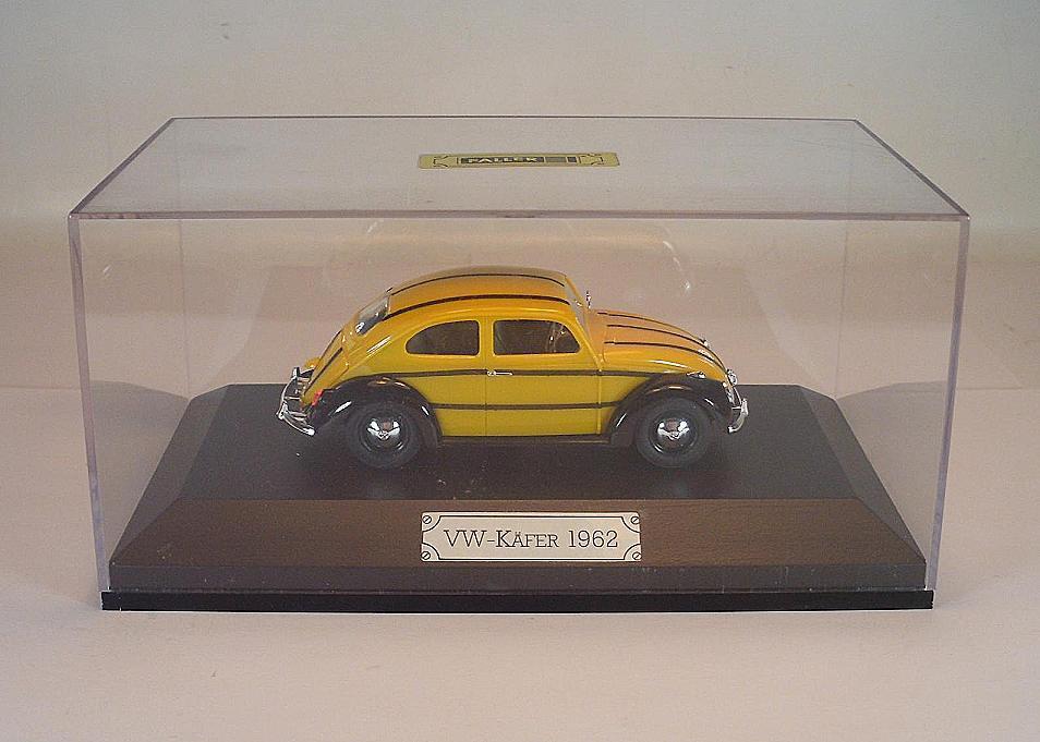Faller 1 43 VW VOLKSWAGEN COCCINELLE 1962 Beetle pomme de terre Coccinelle neuf dans sa boîte  3082
