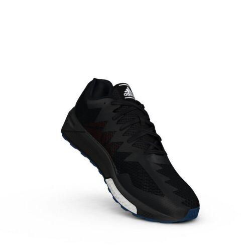 uomo nero M 13 Adidas 5 Vengeful 11 da misura nuovo 8vqIqU