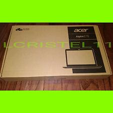 "Acer Aspire E15, 15.6"" 7th Gen Intel Core i3-7100U, 4GB DDR4, 1TB, 12HR Battery!"