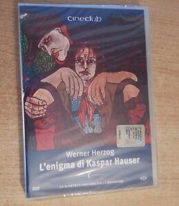 DVD-WERNER-HERZOG-L-039-ENIGMA-DI-KASPAR-HAUSER-CINECLUB-14-THE-REAL-DEAL-SHOP
