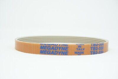 Cinghia Megadyne TB2-330 per Affettatrice RGV 000861