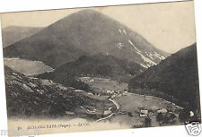 88 - cpa - BUSSANG TAYE - Le col