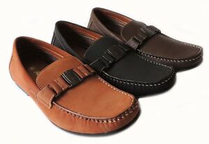 NEW-FERRO-ALD-MENS-LOAFERS-DRIVING-MOCCASIN-COMFORT-SLIP-ON-FLATS-CASUAL-SHOES
