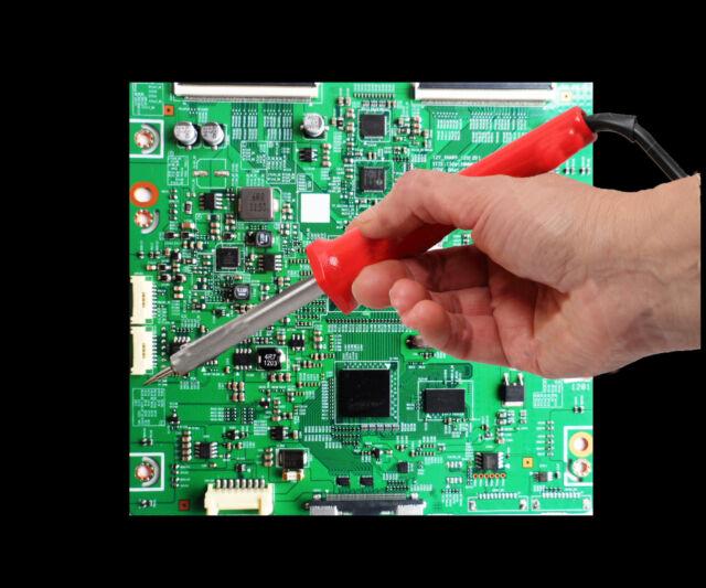 """REPAIR SERVICE FOR SAMSUNG 60/"""" T-Con BN95-00628A BN95-00628B BN95-00628C"""