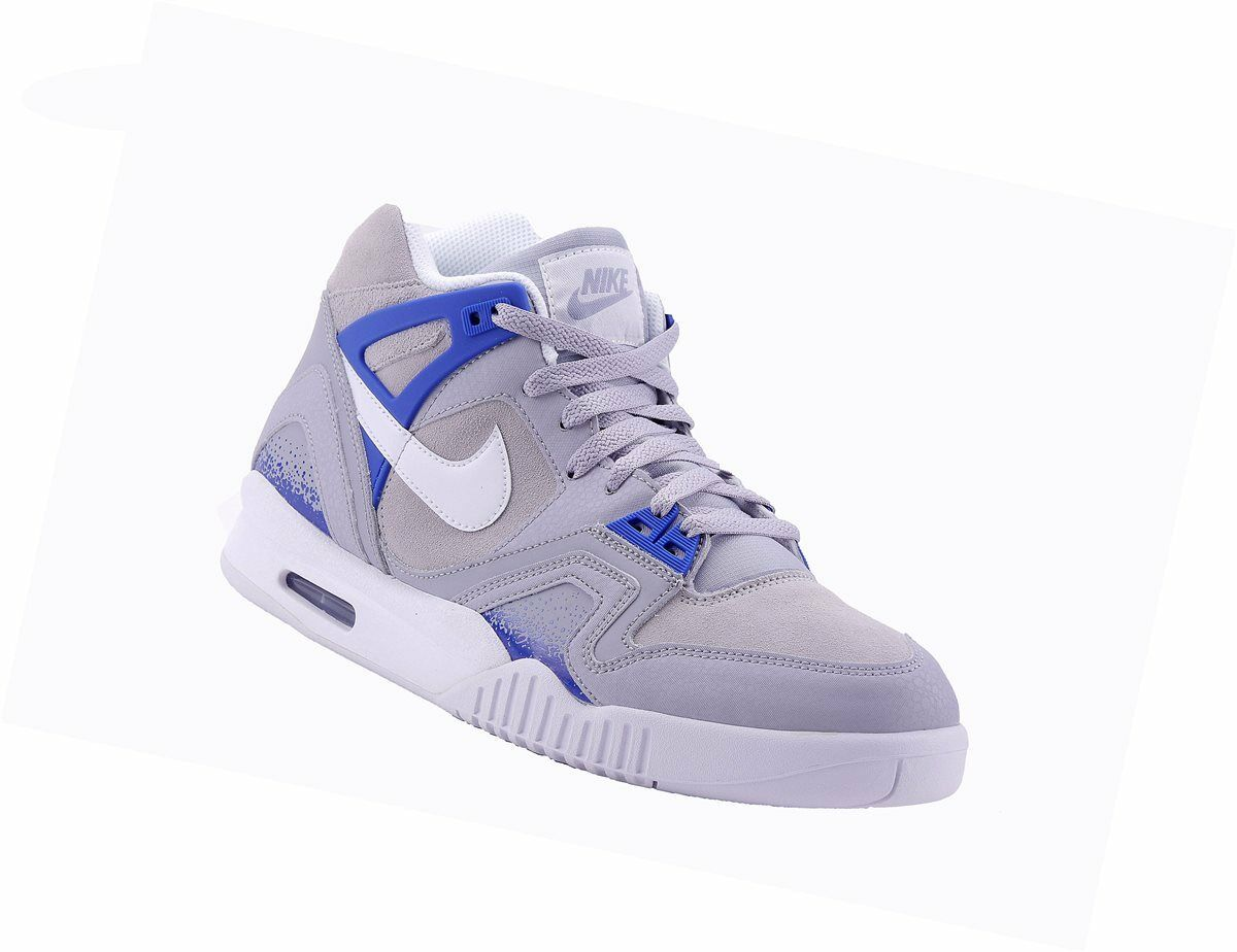 Nike Air Tech diverse Challenge ll Sneaker 318408-014 Sneakers Trainers diverse Tech GR Neu 4edb1e