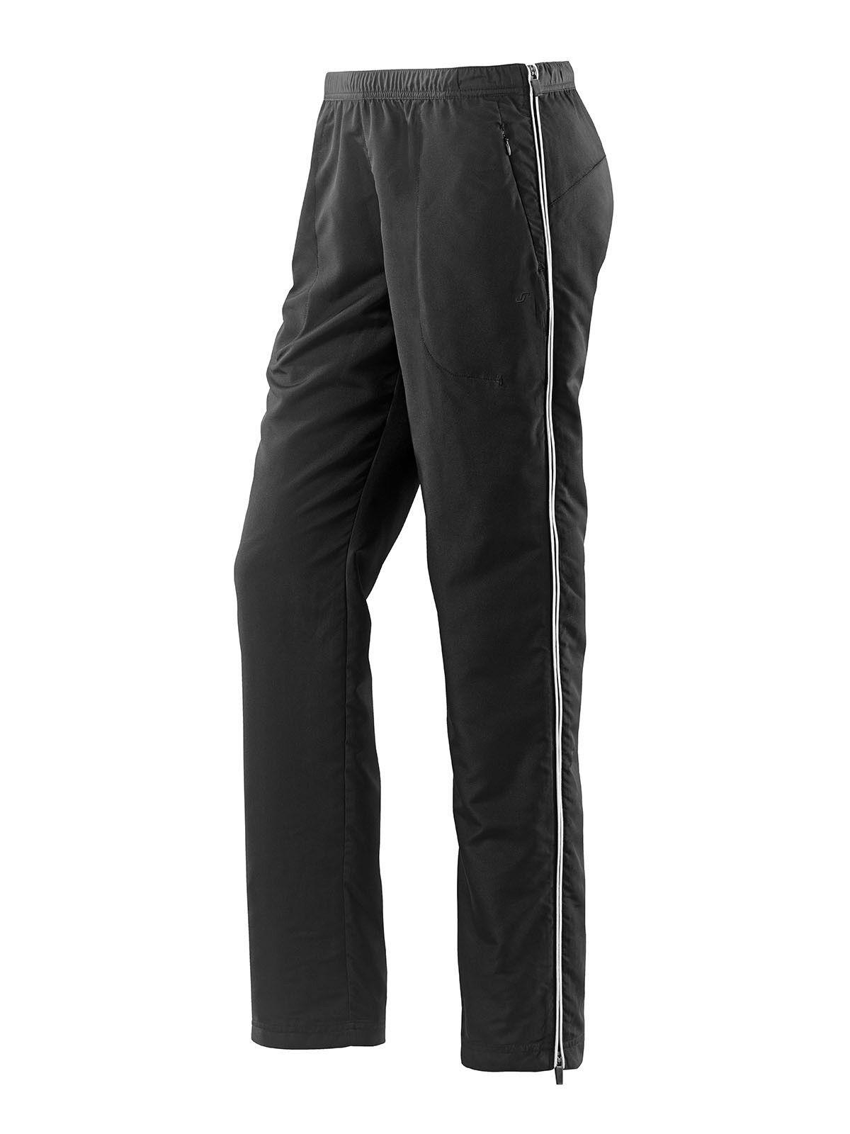 Joy - - - Damen Sport und Freizeit Hose mit seitlichem Reißverschuss Merrit (942) 7a7a4d