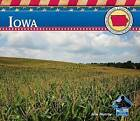 Iowa by Julie Murray (Hardback, 2012)