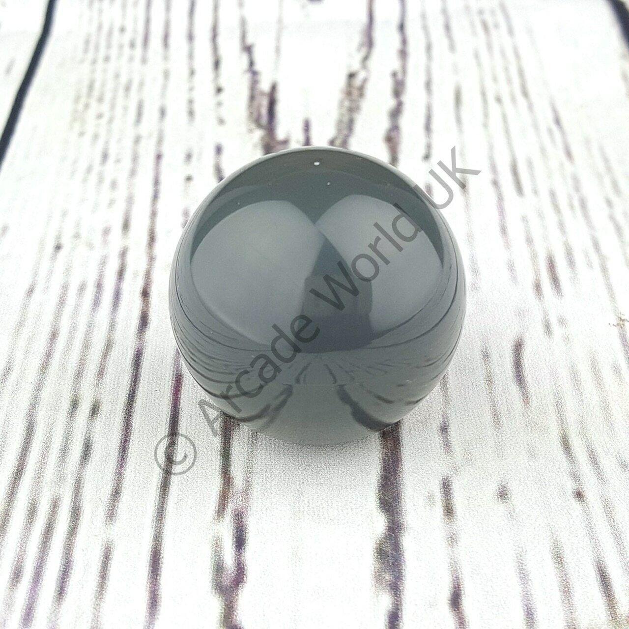 Genuine 35mm Sanwa LB-35 Ball Top Handle For Arcade Joysticks - Choose Colour