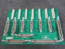 MGE UPS SYSTEMS INTERCONNECT CIRCUIT BOARD MODEL: 72-164005-00 ; 62-164005-00