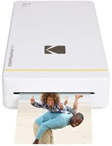 Kodak-PM-210-Thermal-Sublimation-Mini-Portable-Mobile-Instant-Photo-Printer