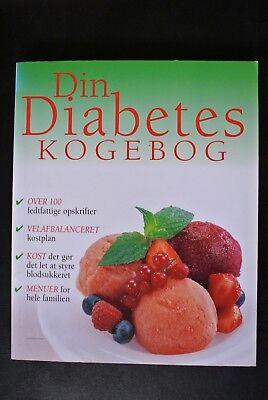 kogebog for diabetikere
