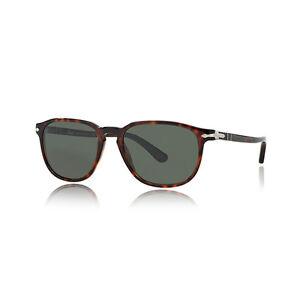 6264675c98 Sunglasses Persol PO 3019S 24 31 52 18 140 Havana 100% Authentic new ...