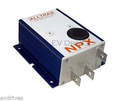 NPX4844EZ Alltrax Motor Controller E-Z-Go NPX 400 Amp