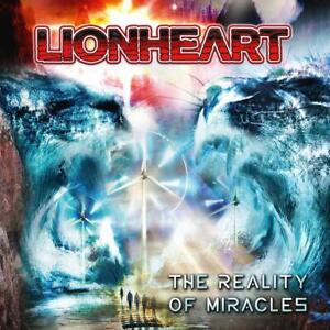 Lionheart-The-Reality-of-Miracles-Vinyl-LP-LP-NEU-OVP
