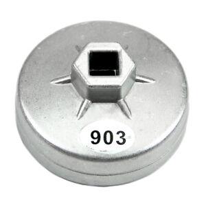 1-PC-Coche-Universal-74mm-14-Flauta-De-Aluminio-Filtro-De-Aceite-Herramienta-de-eliminacion-de-Llave