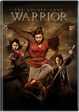 The Golden Cane Warrior (DVD, 2015)(WGU01651D)