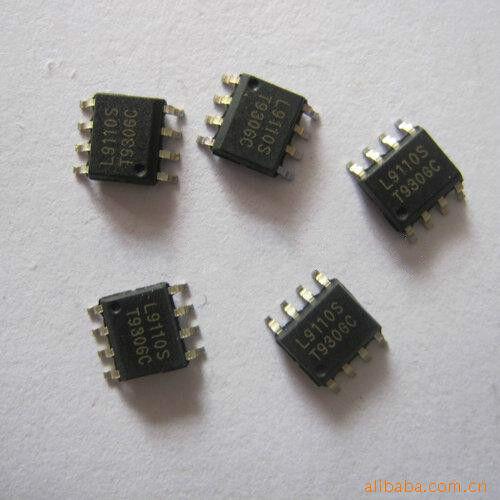50PCS L9110S SMD SOP-8 LG LG9110 Motor Driver IC NEW GOOD QUALITY S8