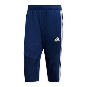 Adidas 34 Bleu Tiro Pantalon Marine Détails Blanc Sur 19 IYDEHebW29