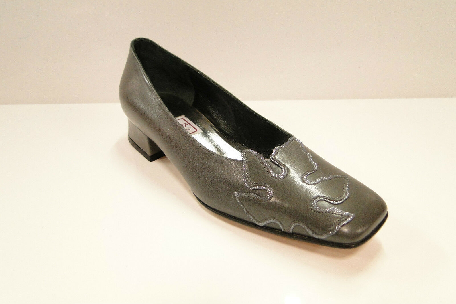 BRAND NEW RENATA (9145) BARBI ITALIAN LADIES COURT chaussures - ITALIAN MADE