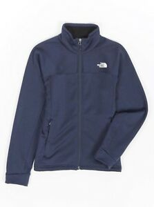 THE-NORTH-FACE-WOMEN-039-S-200-WT-CINDER-FULL-ZIP-JACKET-SIZE-SMALL