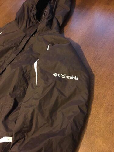 Veste Brun Columbia pour M B35 115 Medium Femme Columbia BBHaA