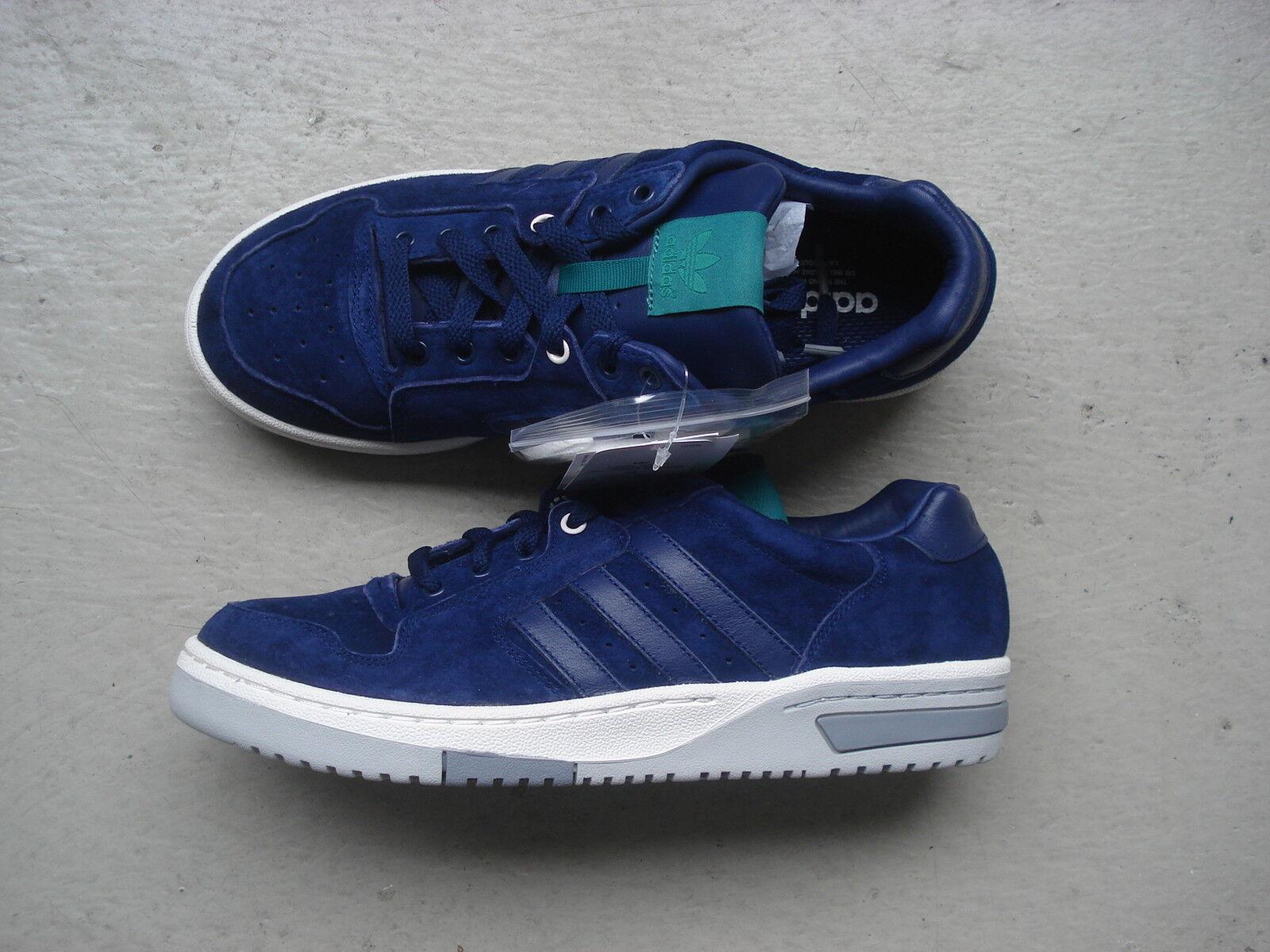 Adidas Edberg 86 46 Originals Night Sky/Sub Green/blanc Vapor