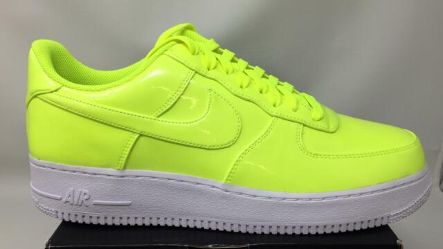 NEW Nike Men's Air Force 1 '07 LV8 UV Athletic Shoes Size 12 NIB