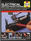 The Haynes Car Electrical Systems Manual by Martynn Randall (Paperback, 2006)