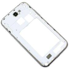 Middle Housing Frame Bezel For Samsung Galaxy Note 2 i317 t889 - White