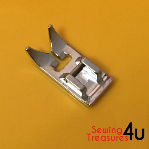 Sewing Machine Snap On Zig Zag Presser Foot For Singer Kenmore Brother Janome