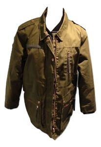 giacca e Minima trapuntato cera 2 rivestimento in verde 40 con pezzi Yf6b7yvg