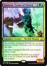 Tilonalli/'s Summoner FOIL Rivals of Ixalan NM Red Rare MAGIC MTG CARD ABUGames