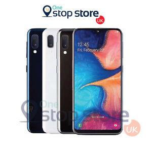 """Samsung Galaxy A20e 5.8"""" 32GB 3GB Ram Lte Dual Sim 2 Colores Sin Sim"""