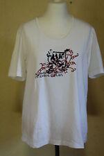 Samoon stretch T-Shirt  Damen Gr.46,sehr guter Zustand