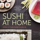 DIY Sushi: Roll Your Own by Katherine Green (Paperback, 2015)