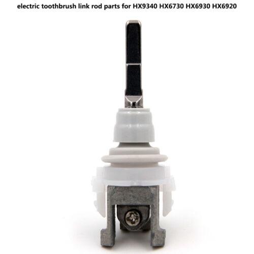 Aufnahmestift Stift Halter für Philips Sonicare HX9340 HX6730 HX6930 GE