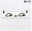 15cm Wooden Cat Ruler UK Stock Various Colours