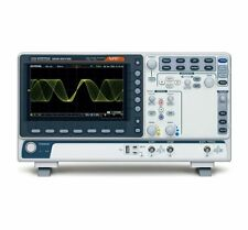 Gw Instek Gds 2072e Digital Storage Oscilloscope 70mhz 2 Channel 1gss Dso Vpo