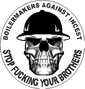 CBM-20 boilermakers against incest