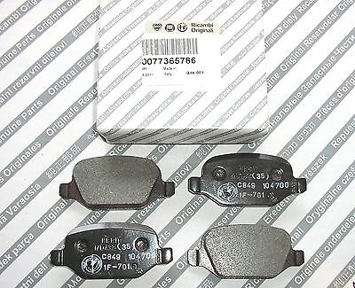 HONDA CIVIC 1.4 EP1 2001-2006 FRONT CALIPER SLIDER PINS GUIDE BOLT KIT BCF1375H