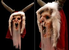 KRAMPUS HALLOWEEN Collectors MASK MICHAEL DOUGHERTY Trick or Treat Studios